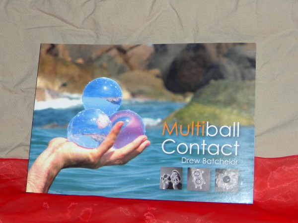 Multiball Kontaktjonglage
