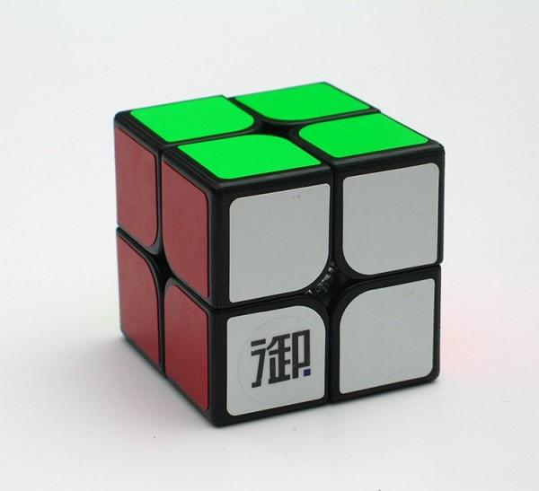 KungFu cube 2x2x2