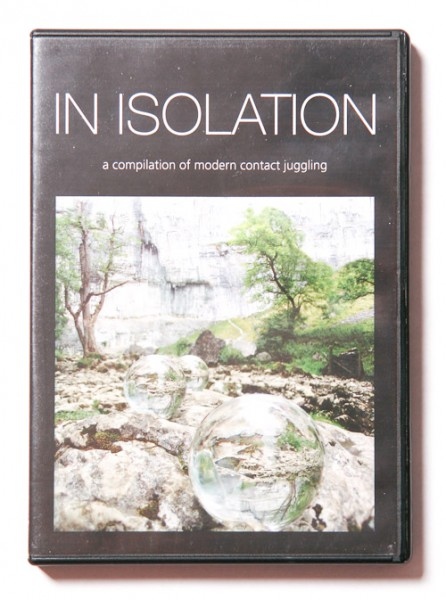 Beard In Isolation DVD