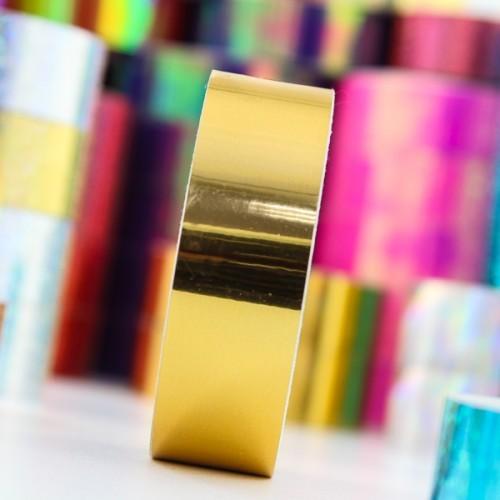 Top Flight Metallic Tape