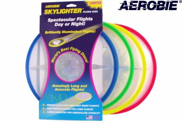 Aerobie Skylighter mit LED