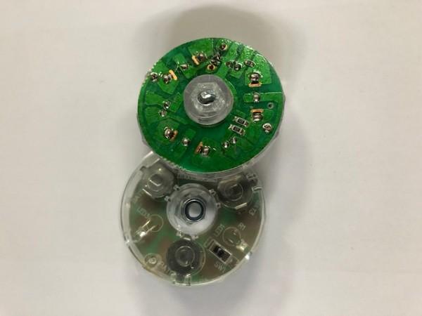 LED Einsätze für Diabolo