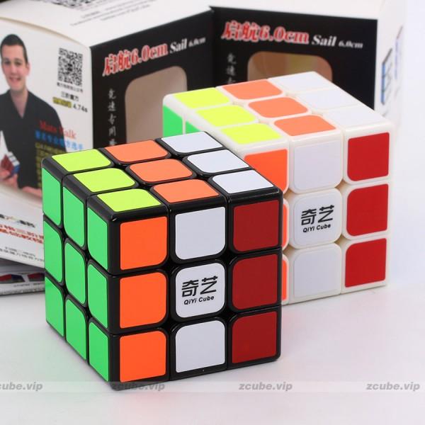 3x3x3 Cube Puzzle