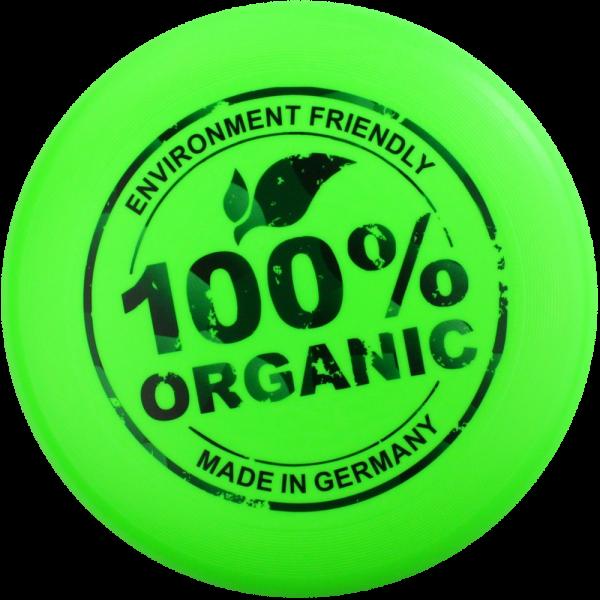 Wurfscheibe Organic Bio 100%