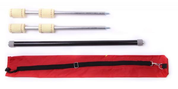 Fyrefli Cougar Feuerstab 2 x 65 mm