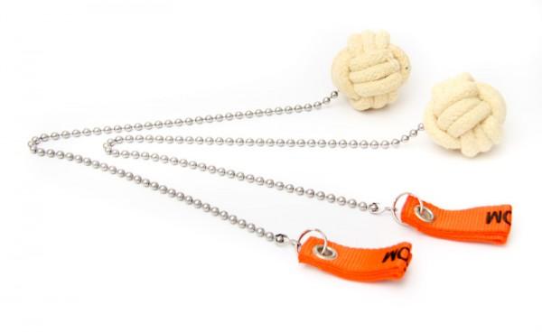 Fyrefli Feuer-Poi Monkeyfist 10 mm Seil