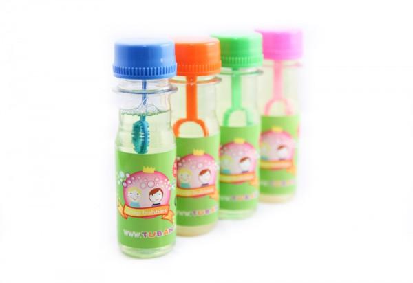 60ml Seifenblasen - Transparent