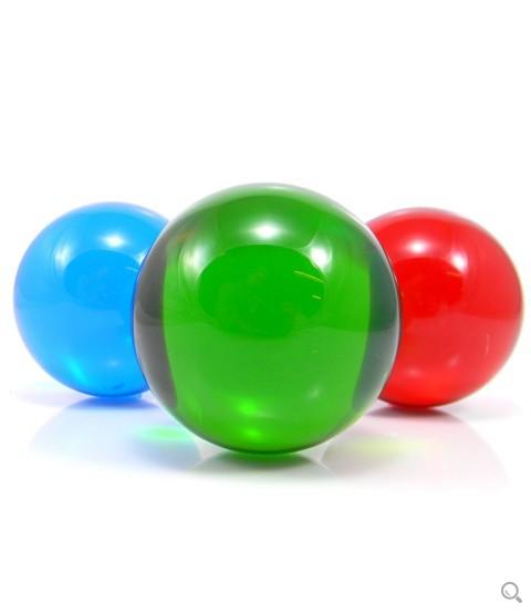 Juggle Dream Acrylball (farbig) 90mm