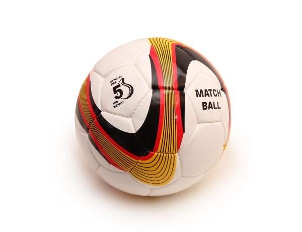 Fußball - Match