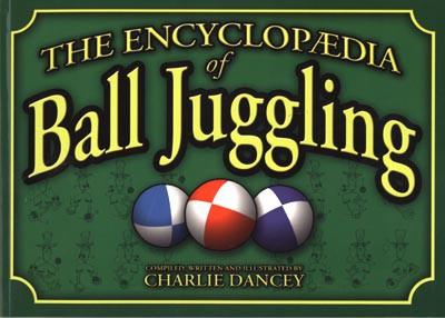 Enzyklopädie der Balljonglage