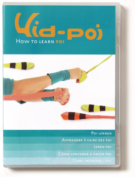 Kid Poi (Lern-DVD)