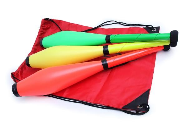 Trainer Keule NEO 3er Set mit Tasche