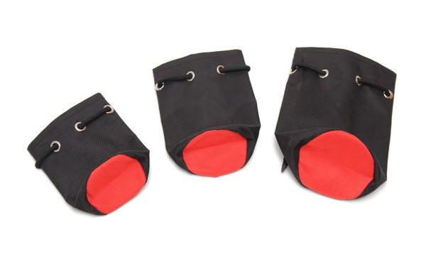 Fackel Socken (Docht-Taschen)