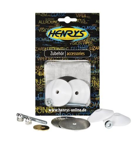 Henrys Tuningset Ultralight