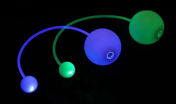 FAZE Kontakt-LED-Poi Fiber 100