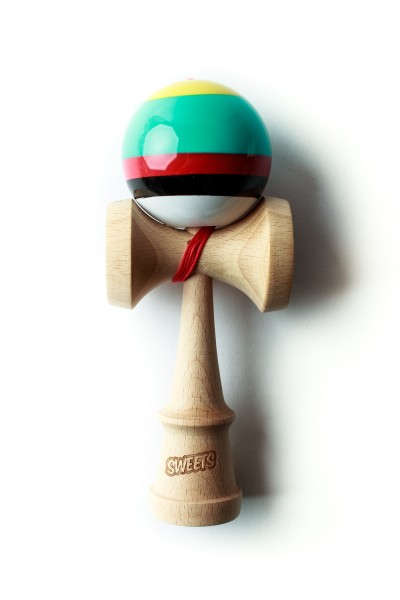 SWEETS KENDAMAS Prime 5 Stripe