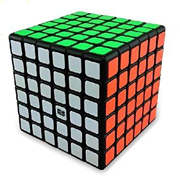 moyu 6x6x6 cube online kaufen bei just juggling. Black Bedroom Furniture Sets. Home Design Ideas