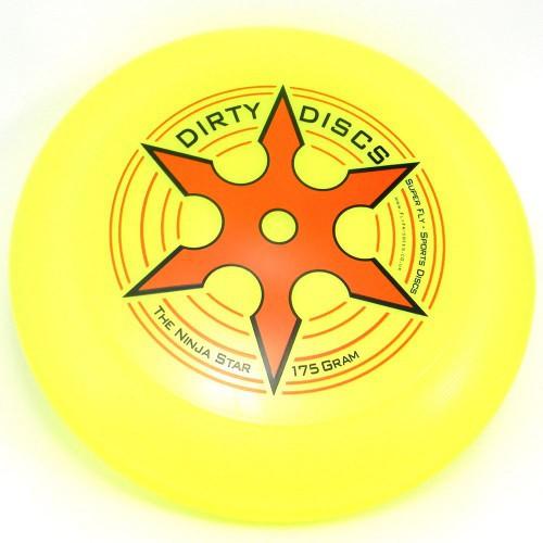 Juggle Dream Wurfscheibe Dirty Disc