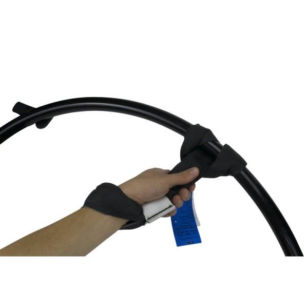 Schenkspass Luft-Ring Handschlaufe